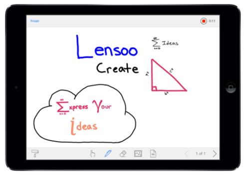 Leenso Create