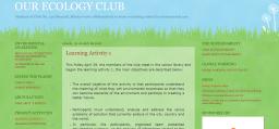 EcologyClub